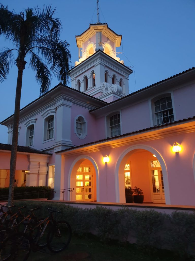 The Belmond Hotel das Cataratas, Iguassu Falls National Park